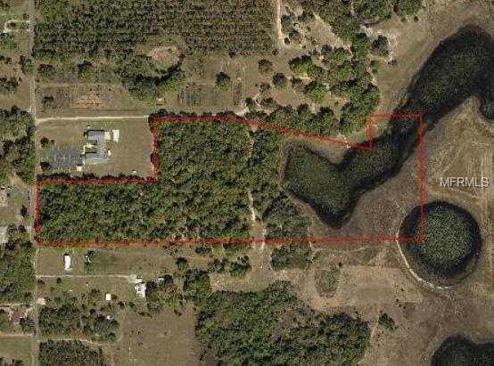 Whitney Road, Leesburg, FL 34748 (MLS #G5007330) :: The Price Group