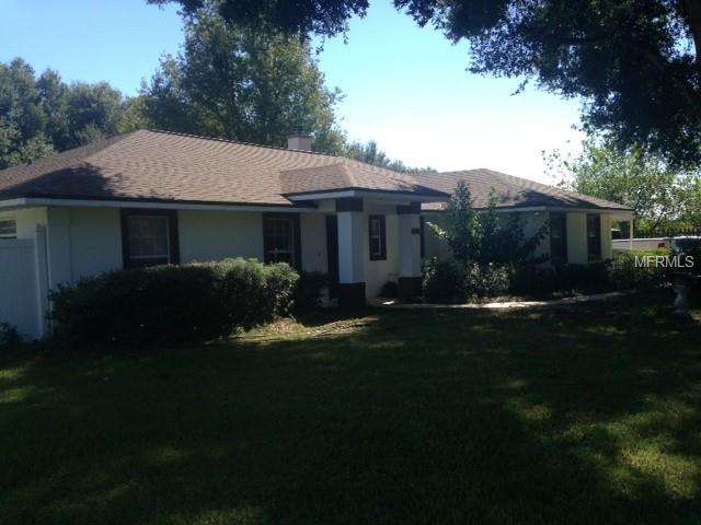 17750 County Road 448, Mount Dora, FL 32757 (MLS #G5007581) :: Team Touchstone