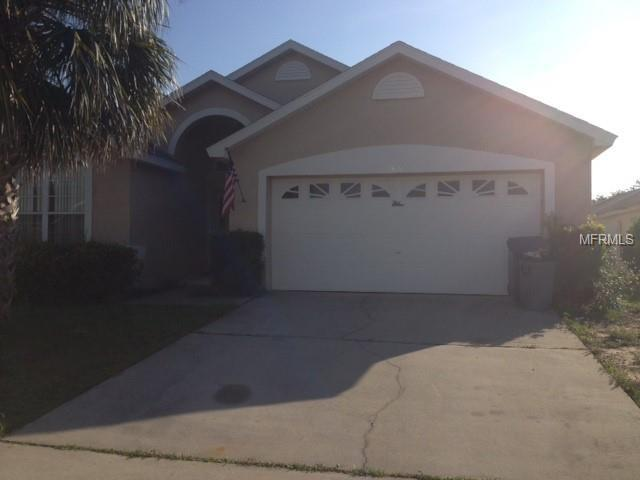 Address Not Published, Kissimmee, FL 34747 (MLS #G5008409) :: Mark and Joni Coulter | Better Homes and Gardens