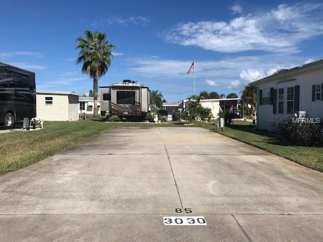 3030 Frontier Drive #85, Titusville, FL 32796 (MLS #G5008466) :: Dalton Wade Real Estate Group