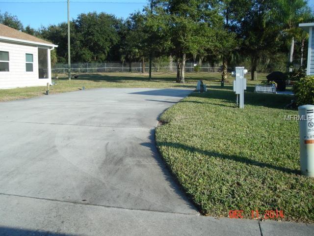 2111 Orbiter Court #134, Titusville, FL 32796 (MLS #G5008469) :: Dalton Wade Real Estate Group