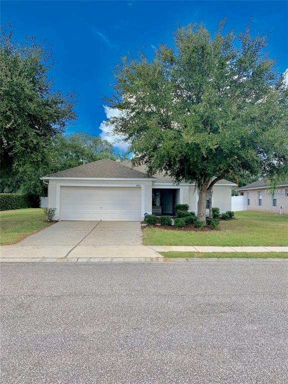 4703 Hickory Stream Lane, Mulberry, FL 33860 (MLS #G5008718) :: Gate Arty & the Group - Keller Williams Realty