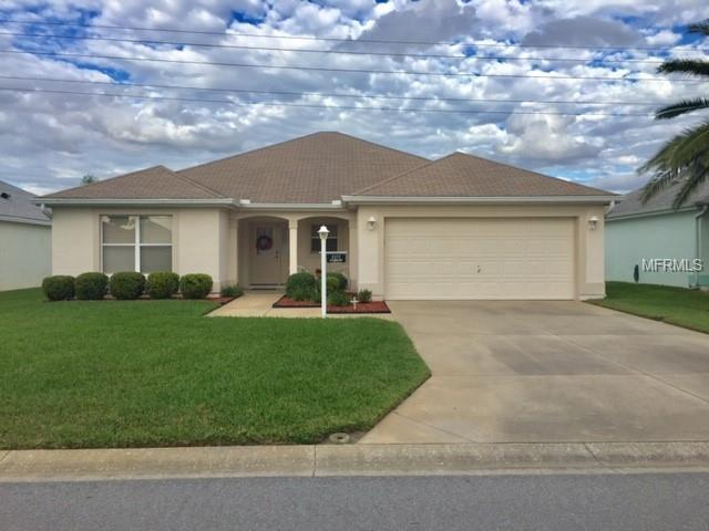 2172 Madero Drive, The Villages, FL 32159 (MLS #G5008840) :: Realty Executives in The Villages