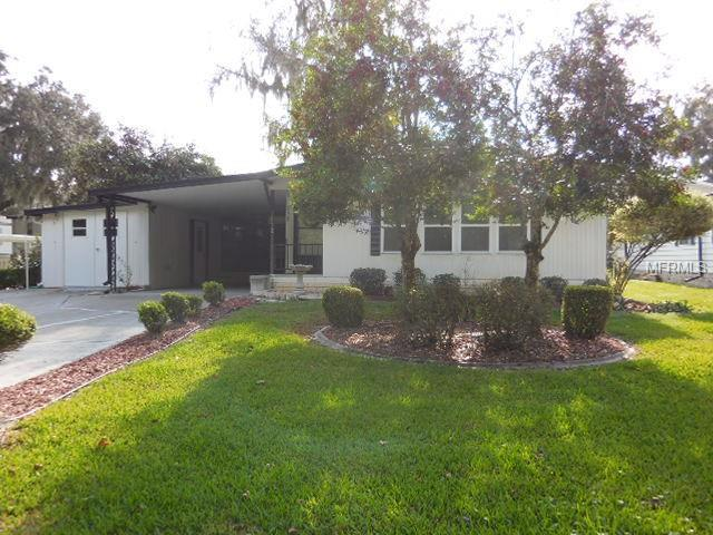 512 Sandalwood Lane, Wildwood, FL 34785 (MLS #G5009574) :: Revolution Real Estate