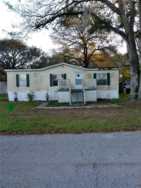 716 N Citrus Grove Boulevard, Polk City, FL 33868 (MLS #G5010181) :: Griffin Group