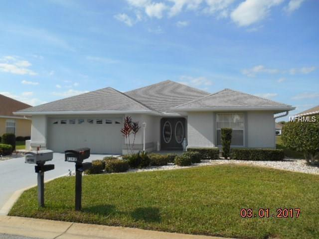 11109 Se 174Th Lp, Summerfield, FL 34491 (MLS #G5010280) :: Delgado Home Team at Keller Williams