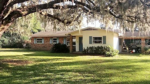 1511 W C-48, Bushnell, FL 33513 (MLS #G5010947) :: Homepride Realty Services
