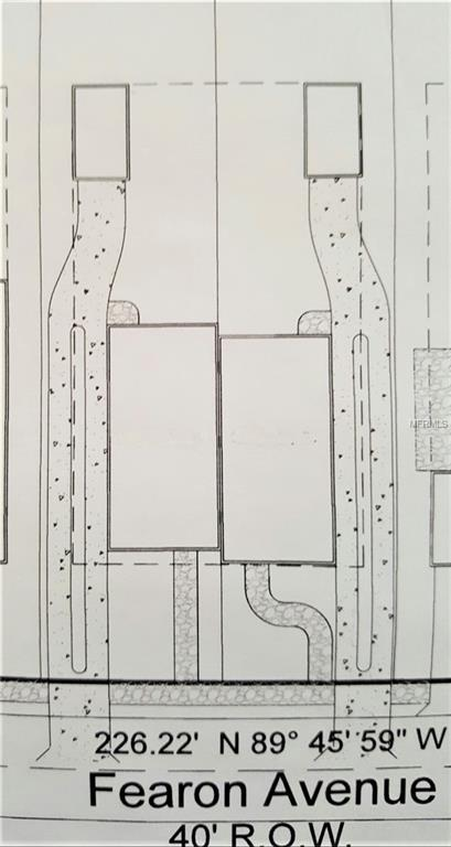 0 Fearon Avenue, Mount Dora, FL 32757 (MLS #G5011049) :: Paolini Properties Group