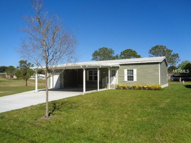 2567 Cayman Circle R-25, Zellwood, FL 32798 (MLS #G5011195) :: RE/MAX Realtec Group