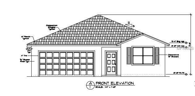 3045 Sunscape Terrace Terrace, Groveland, FL 34736 (MLS #G5012970) :: RE/MAX Realtec Group