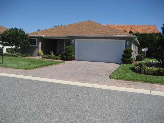5316 Galley Way, Oxford, FL 34484 (MLS #G5013355) :: Delgado Home Team at Keller Williams