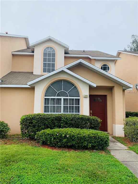 709 Florida Palms Ct, Kissimmee, FL 34741 (MLS #G5013465) :: Bustamante Real Estate