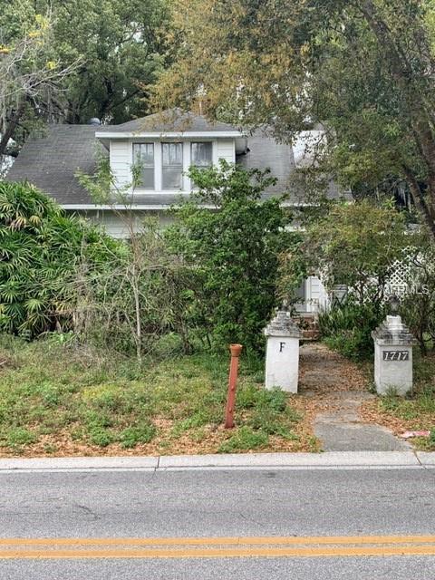 1717 E Kaley Avenue, Orlando, FL 32806 (MLS #G5013509) :: Your Florida House Team