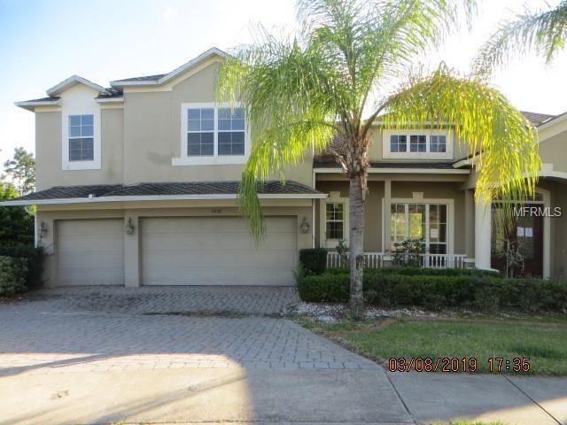 6030 Tremayne Drive #1, Mount Dora, FL 32757 (MLS #G5013515) :: KELLER WILLIAMS CLASSIC VI