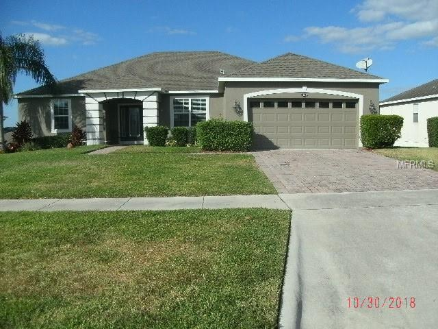 1042 Harmony Lane, Clermont, FL 34711 (MLS #G5013700) :: Griffin Group