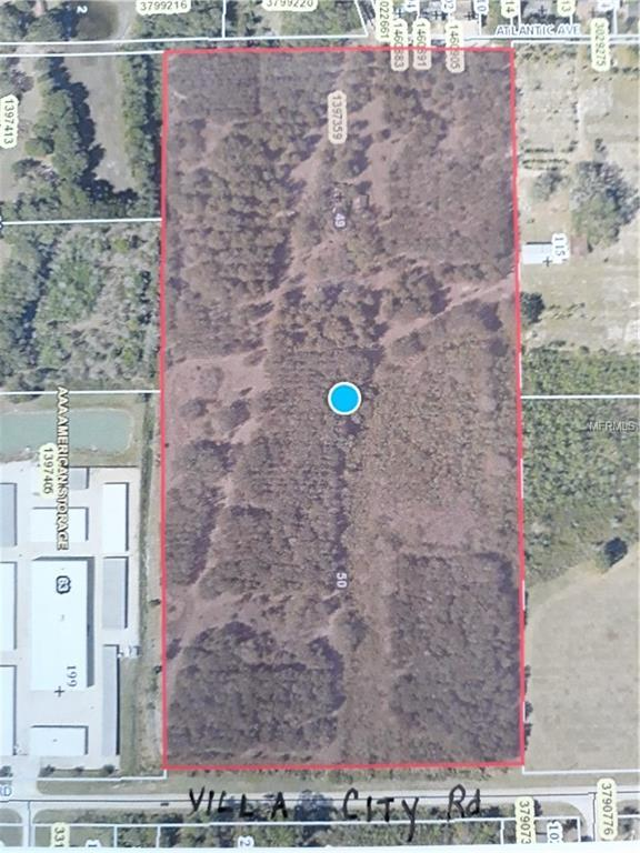 Address Not Published, Mascotte, FL 34753 (MLS #G5014283) :: The Duncan Duo Team