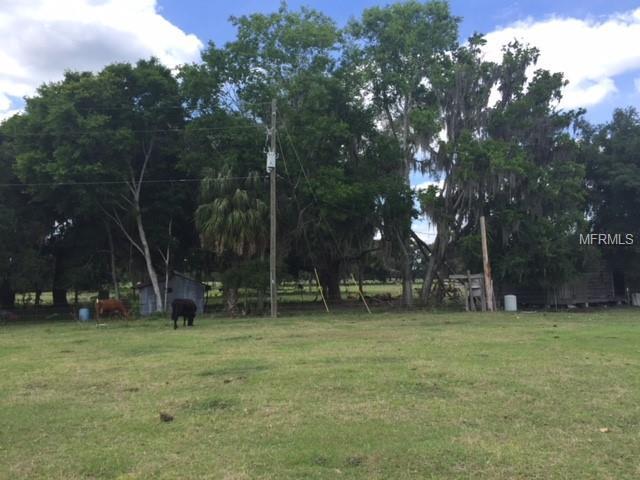 4626 E C-478, Webster, FL 33597 (MLS #G5014835) :: The Duncan Duo Team