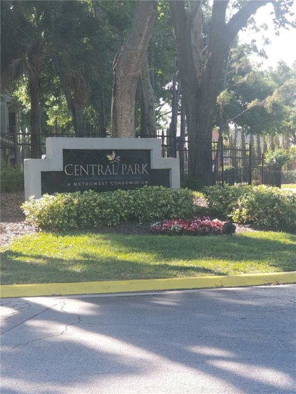 6178 Westgate Drive #103, Orlando, FL 32835 (MLS #G5014931) :: The Duncan Duo Team