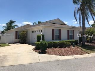 17897 SE 91ST FREEDOM Court, The Villages, FL 32162 (MLS #G5015142) :: Realty Executives in The Villages