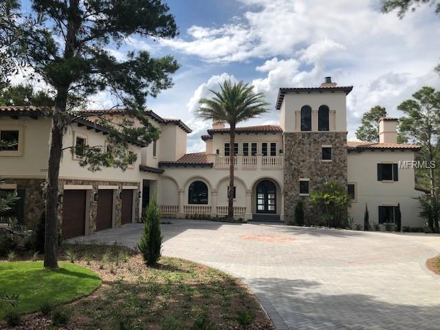 15037 Pendio Drive, Montverde, FL 34756 (MLS #G5015411) :: Team Bohannon Keller Williams, Tampa Properties