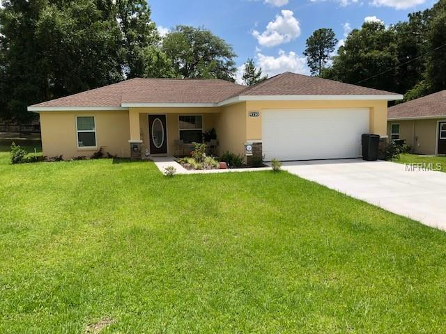 9330 SE 161ST Street, Summerfield, FL 34491 (MLS #G5015616) :: Mark and Joni Coulter | Better Homes and Gardens
