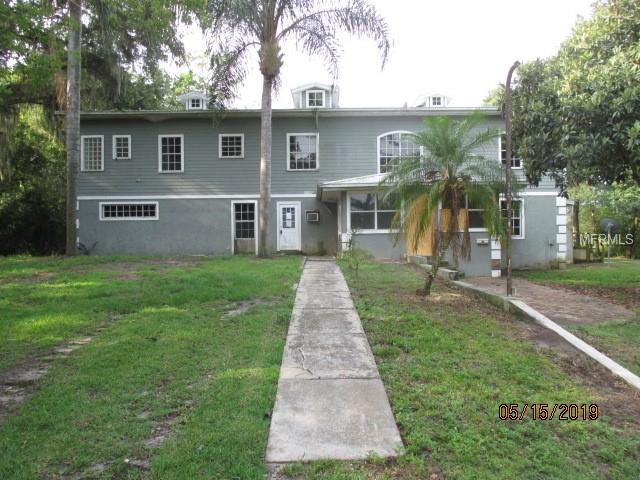 3940 Ag Road, Groveland, FL 34736 (MLS #G5015792) :: Team Bohannon Keller Williams, Tampa Properties