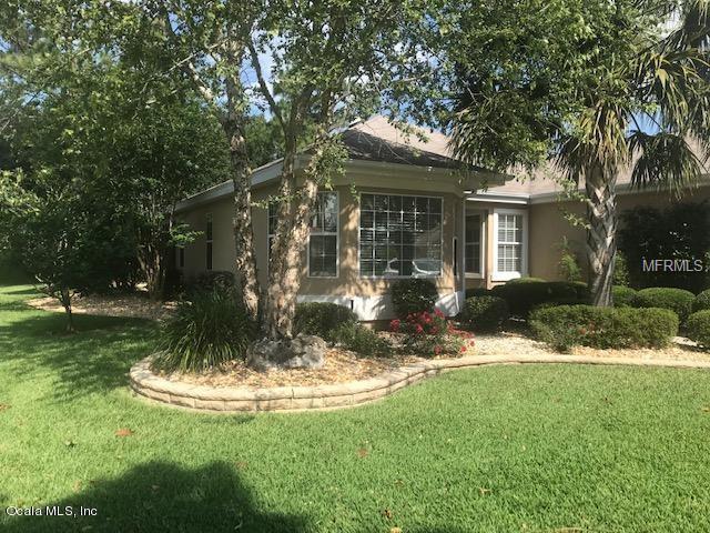 12676 SE 90TH Terrace, Summerfield, FL 34491 (MLS #G5015961) :: Team Bohannon Keller Williams, Tampa Properties