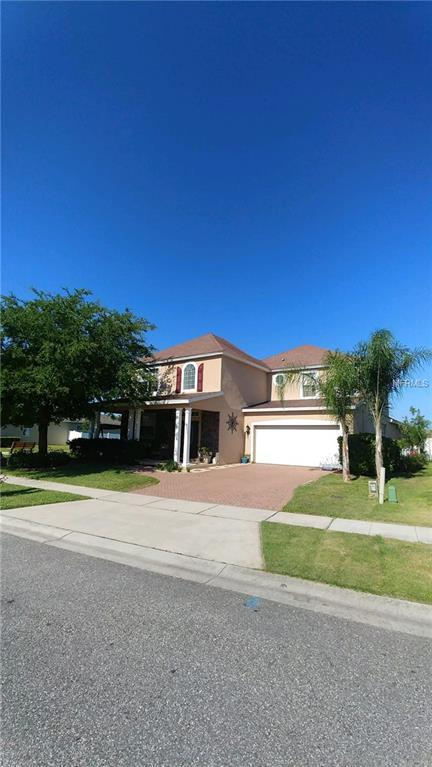 Address Not Published, Mount Dora, FL 32757 (MLS #G5015963) :: Team Bohannon Keller Williams, Tampa Properties