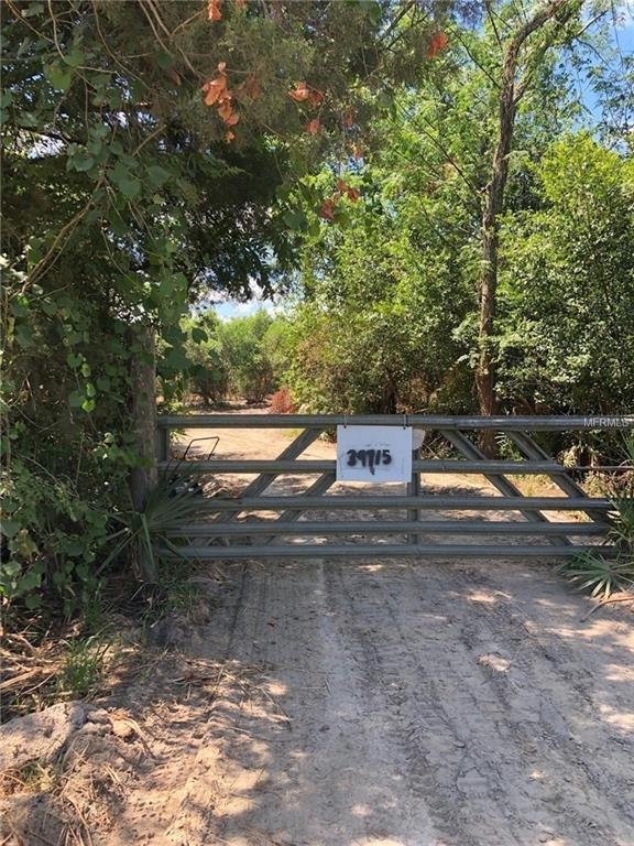 39715 E Cemetary Road, Umatilla, FL 32784 (MLS #G5016197) :: Delgado Home Team at Keller Williams
