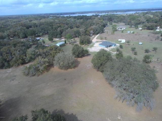 Se 115 Ave, Weirsdale, FL 32195 (MLS #G5016210) :: Bustamante Real Estate