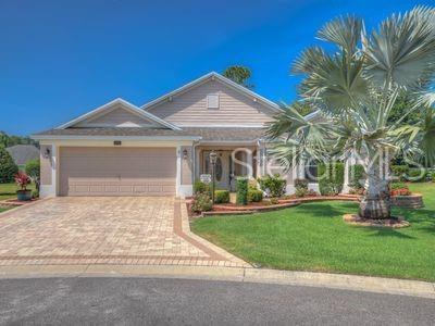 2492 Valor Court, The Villages, FL 32162 (MLS #G5016816) :: The Duncan Duo Team