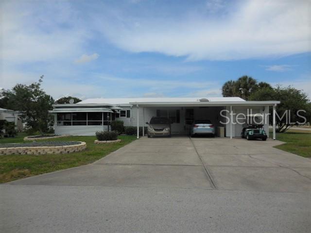 182 Big Oak Lane, Wildwood, FL 34785 (MLS #G5016907) :: GO Realty