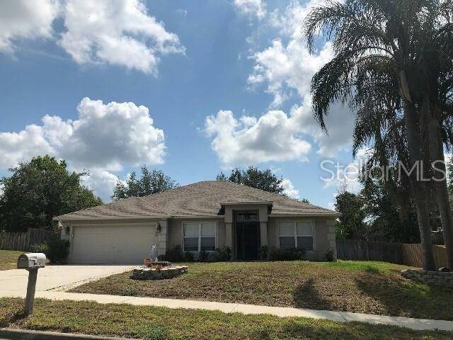 1109 Canopy Oaks Dr, Minneola, FL 34715 (MLS #G5016968) :: The Duncan Duo Team