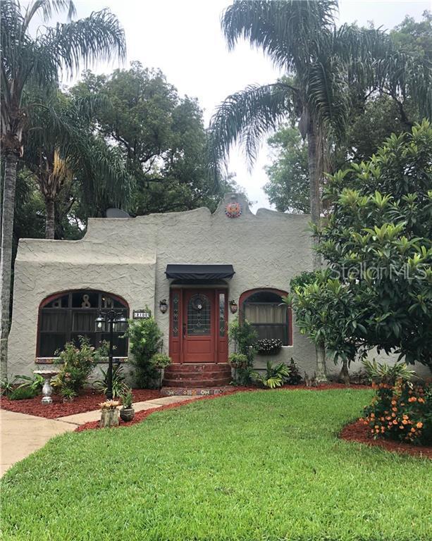 2100 Sheridan Road, Mount Dora, FL 32757 (MLS #G5016988) :: McConnell and Associates
