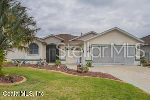 1725 SW 157TH PLACE Road, Ocala, FL 34473 (MLS #G5017005) :: Premium Properties Real Estate Services