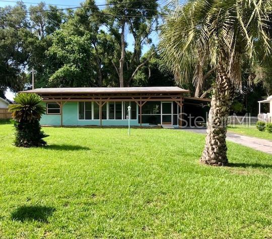 3475 E Olive Lane, Hernando, FL 34442 (MLS #G5017242) :: Griffin Group