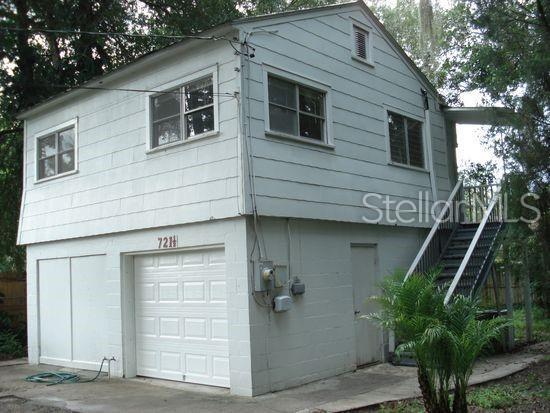 721 1/2 Park Drive, Leesburg, FL 34748 (MLS #G5017351) :: Burwell Real Estate