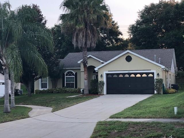 Address Not Published, Clermont, FL 34711 (MLS #G5017621) :: Team Pepka