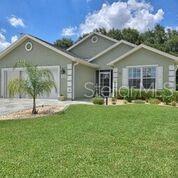17851 SE 125 Circle, Summerfield, FL 34491 (MLS #G5017705) :: CENTURY 21 OneBlue