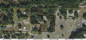 5173 Evans Street, Coleman, FL 33521 (MLS #G5017738) :: Florida Real Estate Sellers at Keller Williams Realty