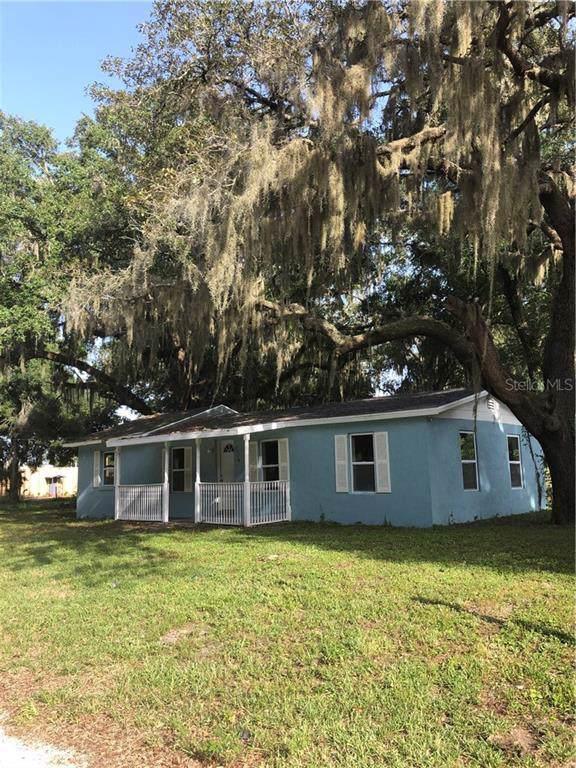 Address Not Published, Leesburg, FL 34748 (MLS #G5018060) :: Griffin Group