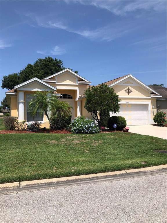 1102 Golf Course Parkway, Davenport, FL 33837 (MLS #G5018186) :: Ideal Florida Real Estate