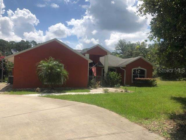 41320 Daffodil Court, Eustis, FL 32736 (MLS #G5018245) :: Mark and Joni Coulter | Better Homes and Gardens