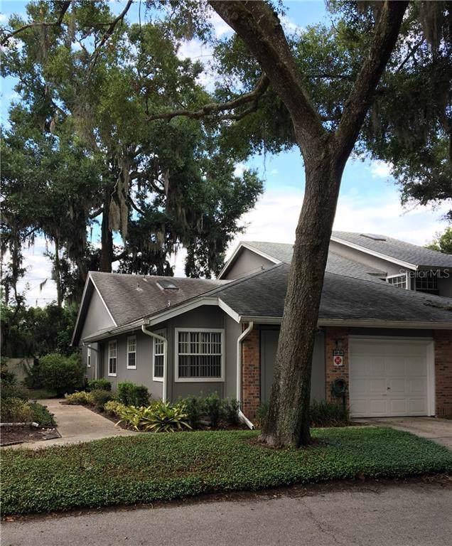 624 Maple Oak Circle #104, Altamonte Springs, FL 32701 (MLS #G5018720) :: Delgado Home Team at Keller Williams