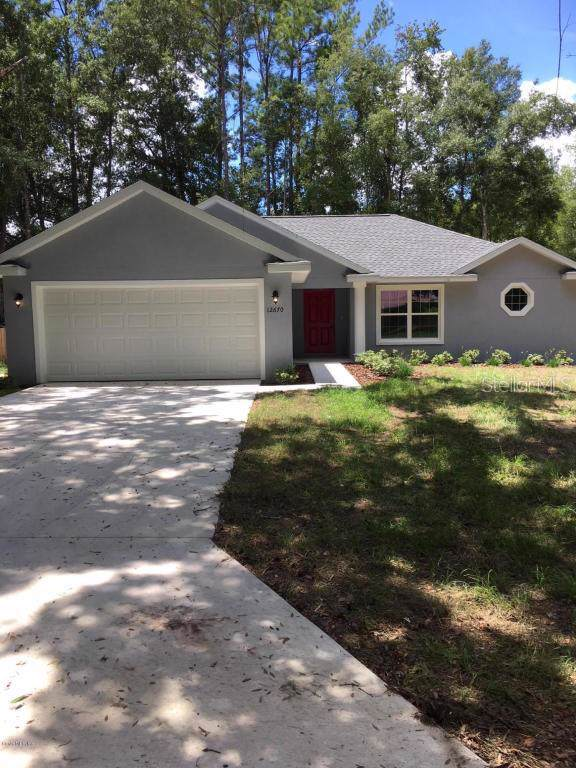 Address Not Published, Belleview, FL 34420 (MLS #G5018963) :: 54 Realty