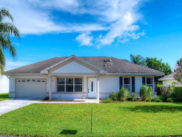 11373 SE 175TH Place, Summerfield, FL 34491 (MLS #G5019243) :: Team Bohannon Keller Williams, Tampa Properties