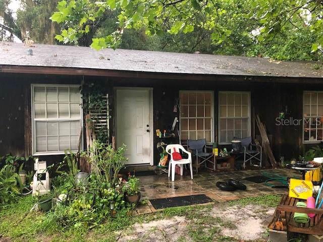28935 State Road 44, Eustis, FL 32736 (MLS #G5019302) :: The Brenda Wade Team
