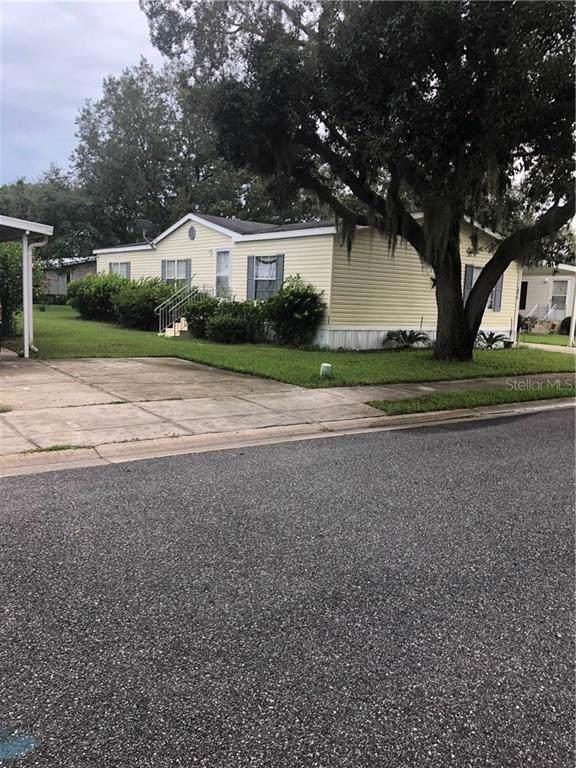 14216 Mistletoe Way #65, Astatula, FL 34705 (MLS #G5019315) :: Team 54