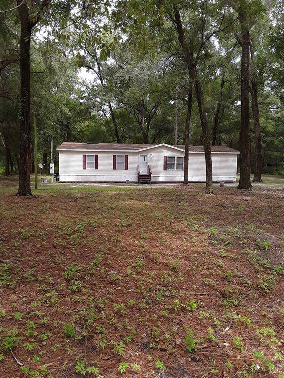 3883 & 3887 SW 186TH Court, Dunnellon, FL 34432 (MLS #G5019552) :: Sarasota Home Specialists