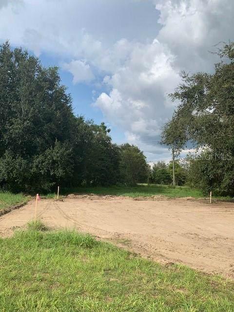 1514 Kayuni Dr, Mascotte, FL 34753 (MLS #G5019653) :: Ideal Florida Real Estate
